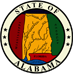 alabama.thecensus.co State Seal
