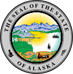 alaska.thecensus.co State Seal