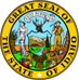 idaho.thecensus.co State Seal
