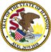 illinois.thecensus.co State Seal