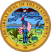 iowa.thecensus.co State Seal