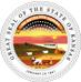 kansas.thecensus.co State Seal