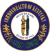 kentucky.thecensus.co State Seal
