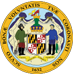 maryland.thecensus.co State Seal