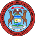 michigan.thecensus.co State Seal