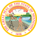 minnesota.thecensus.co State Seal