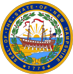 newhampshire.thecensus.co State Seal