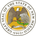 newmexico.thecensus.co State Seal