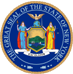 newyork.thecensus.co State Seal