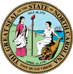northcarolina.thecensus.co State Seal