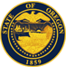 oregon.thecensus.co State Seal