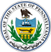 pennsylvania.thecensus.co State Seal