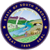 southdakota.thecensus.co State Seal