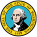 washington.thecensus.co State Seal